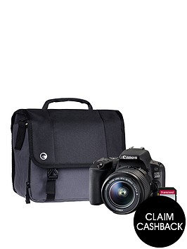 canon-eos-200d-black-slr-camera-dc-kit-including-18-55mm-non-is-lens-16gb-sd-card-and-case
