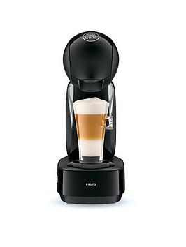 Krups   NescafÉ&Reg; Dolce Gusto&Reg; Infinissima Manual Coffee Machine - Black