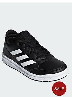 adidas-altasport-junior-trainers