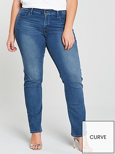 levis-314trade-plus-shaping-straight-jeans-blue