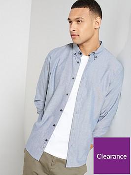 v-by-very-long-sleeved-oxford-shirt-denim-blue