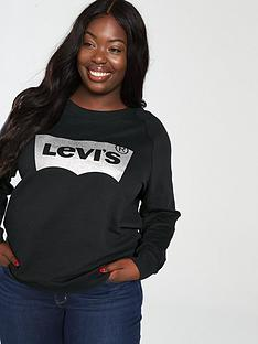 levis-relaxed-graphic-logo-crew-sweatshirt-black