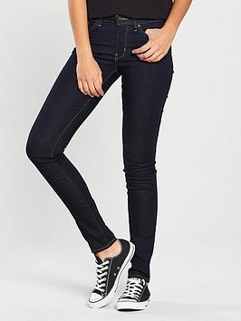 Levi's Levi'S 711&Trade; Skinny Jeans - Indigo Picture