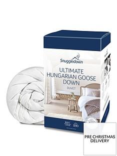 snuggledown-of-norway-hungarian-goose-down-105-tog-duvet