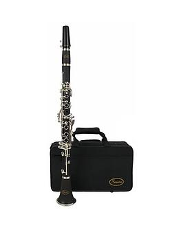 Very Sonata Student Bb Clarinet Picture