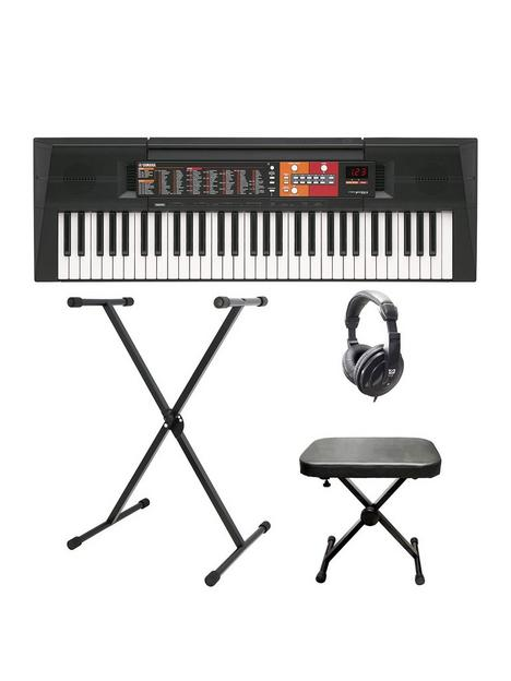 yamaha-yamaha-psr-f51-portable-keyboard-package-with-free-online-music-lessons