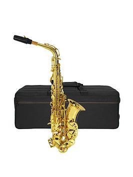 Very Student Alto Saxophone Picture