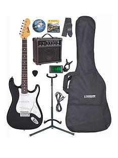 jhs-encore-elec-guitarbb10-pack--black