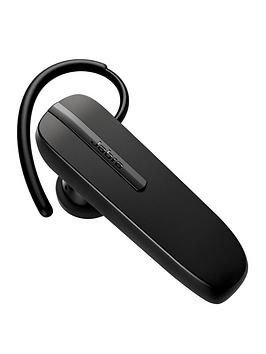 Jabra Jabra Talk 5 Bluetooth In-Car Headset - Black Picture