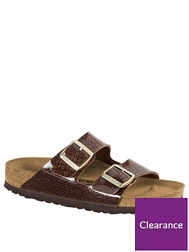 birkenstock-arizona-two-strap-narrow-fit-sandals-brown