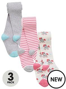 mini-v-by-very-girls-3-pack-unicorn-cotton-rich-tights