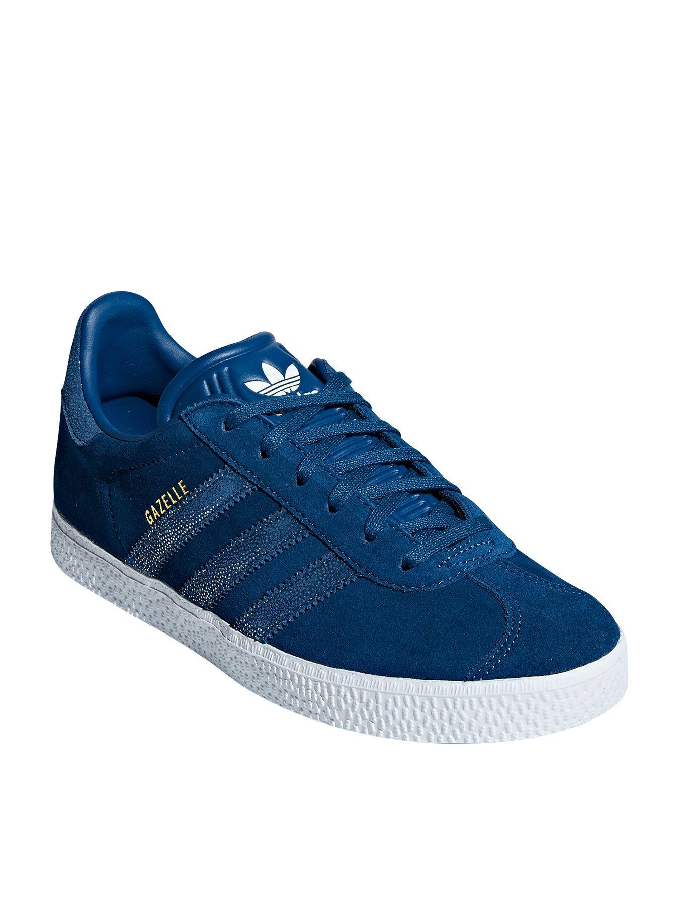 Blue | adidas Originals Gazelle | Kids & baby sports shoes