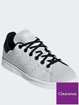 adidas-originals-stan-smith-junior-lace-greynbsp