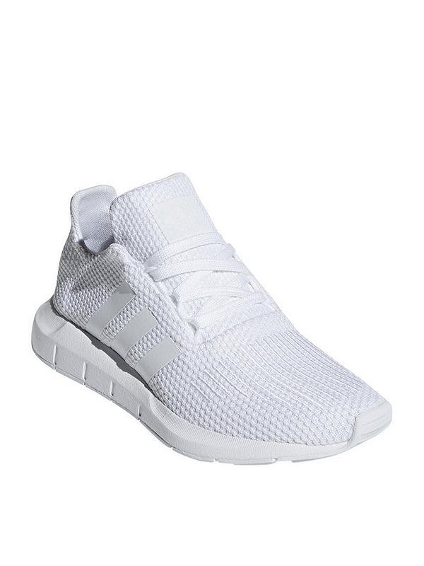 approche Beaucoup Orbite swift run white adidas Extrêmement ...