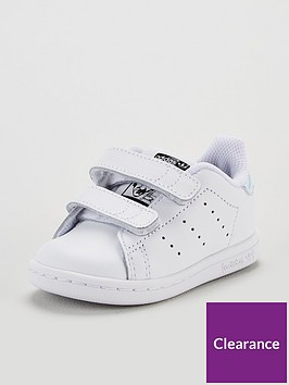 adidas-originals-adidas-originals-stan-smith-infant-trainers-cf
