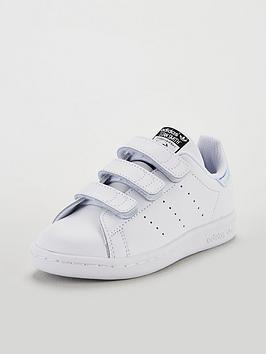 adidas-originals-adidas-originals-stan-smith-childrens-trainers-cf