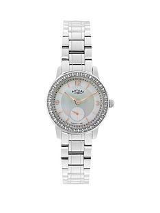 rotary-rotary-silver-and-rose-gold-detail-jewelled-dial-stainless-steel-bracelet-ladies-watch