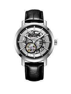 rotary-greenwich-stainless-steel-and-black-detail-skeleton-dial-black-leather-strap-mens-watch