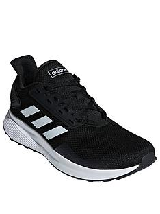 adidas-duramo-9-trainers-blackwhite