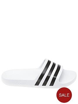 adidas-adilette-aqua-sliders-white