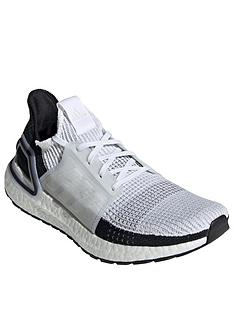 official photos 2bb2d 98bfb adidas Ultraboost 19 - White