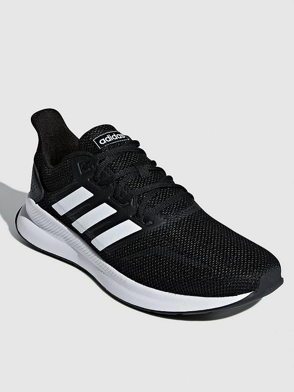 ADIDAS MENS 6 EU 39 13 WHITE BLACK