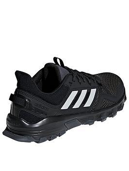 f9bdf790803ad ... adidas Rockadia Trail Trainers - Black. View larger