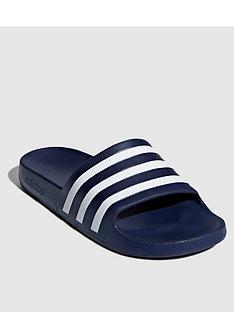 adidas-adilette-aqua-slides-navynbsp