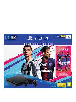 playstation-4-fifa-19-champions-edition-early-access-1tb-console-bundlenbspwith-optional-extras