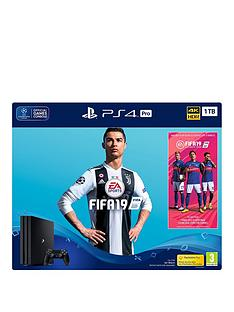 playstation-4-pro-fifa-19-ps4-pro-1tb-console-bundle-with-optional-extras