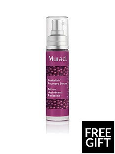 murad-revitalixir-recovery-serum