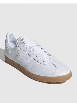 adidas-originals-gazelle-trainers-white
