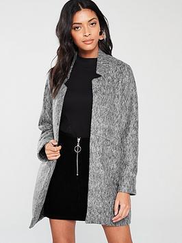 v-by-very-lightweight-knitted-coatigannbsp--grey-marl
