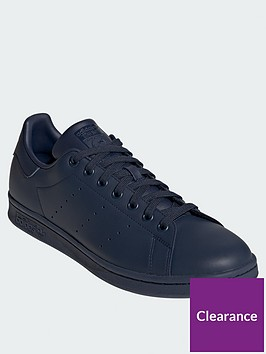 adidas-originals-stan-smith-trainers-navy