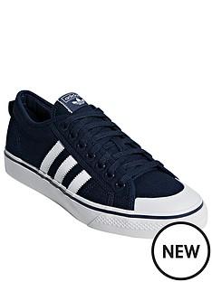 adidas-originals-nizzanbsptrainers-navy