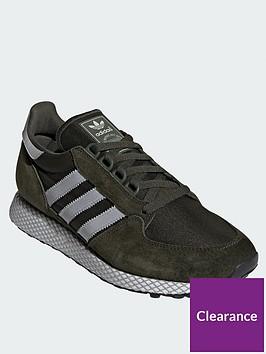 adidas-originals-forest-grove-trainers-greykhaki
