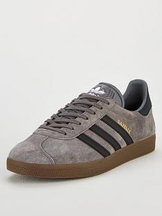 adidas-originals-gazelle-trainers-greyblack