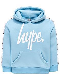 hype-girls-taped-hoody