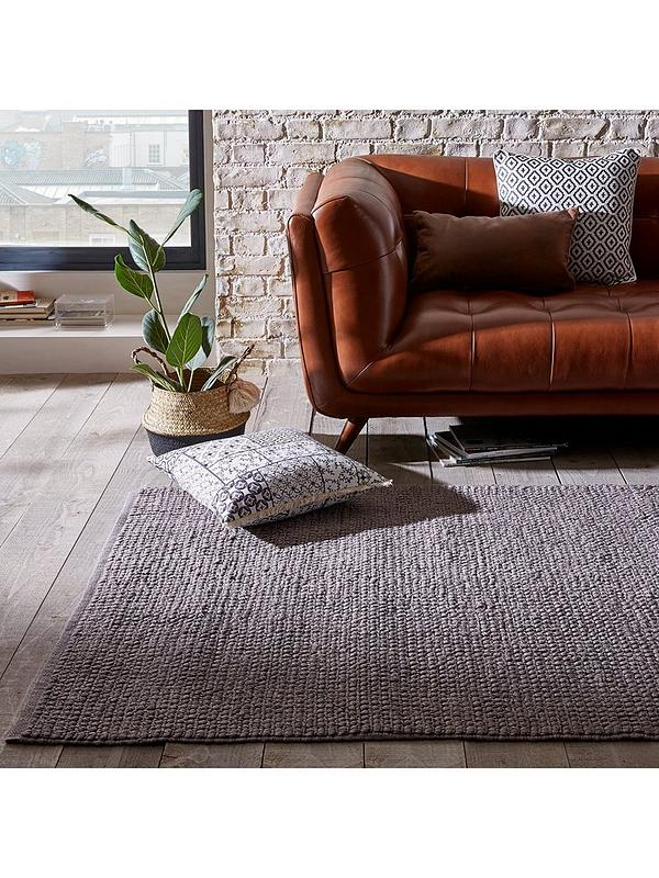 Ideal Home Jute Rug Littlewoods Com
