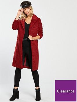 river-island-coat-red