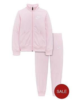 nike-girls-nsw-tricot-tracksuit-pinkwhitenbsp