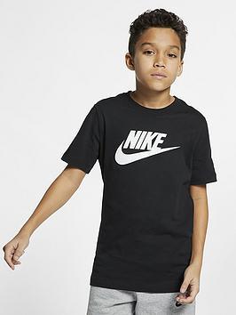 Nike Nike Boys Nsw Futura Icon Tee Picture
