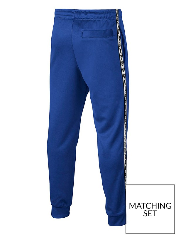 shop for newest best quality select for best Boys Nsw Repeat Poly Pant