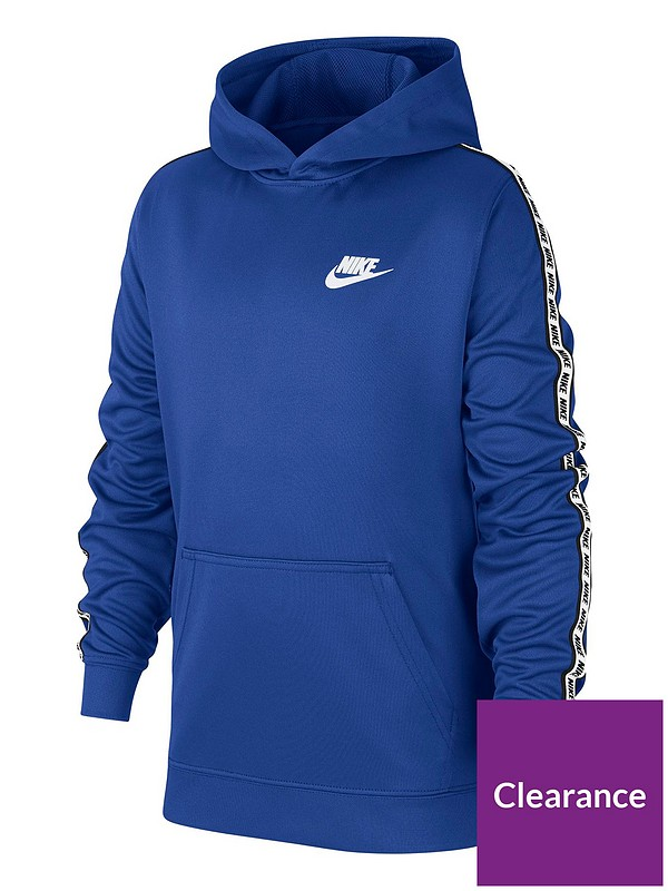 Hoodies & Sweatshirts Clothing Nike Childrens B Nsw Repeat