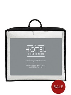 hotel-collection-ultimate-deluxe-2-inch-latex-mattress-topper