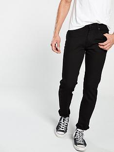 v-by-very-straightnbspfit-jean-black
