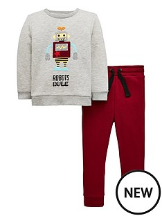 mini-v-by-very-robot-sweatshirt-jogger-set