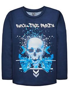 v-by-very-boys-skull-print-long-sleeve-t-shirt-blue