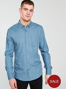 v-by-very-long-sleeved-twill-shirt-airforcenbspblue