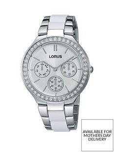 lorus-lorus-silver-crystal-set-multi-dial-stainless-steel-and-white-detail-bracelet-ladies-watch